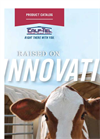 Premium - Fance Calf Hutch Brochure