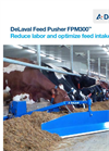 Model FPM300 - Feed Pusher Brochure
