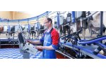 DeLaval - Model HBR & PR - Rotary Milking System