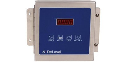 DeLaval - Model C125 - Cleaning Unit