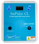 ImPulse - Model CL - Variable Speed Milk Pump Controller