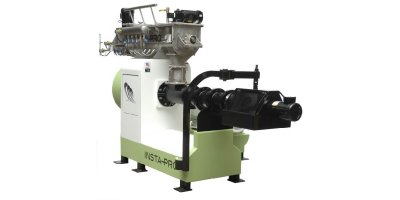 Insta-Pro - Model MS 3000 - Medium Shear Extruder