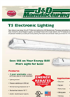 T5 Electronic Lighting- Brochure