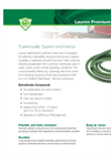 Lauren AgriSystems - Premium Milk Hose - Techsheet