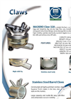 Madero Claw 320- Brochure