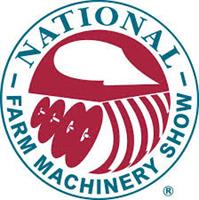 National Farm Machinery Show 2019