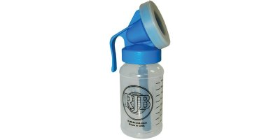 Model RJB - Side Dipper Foamer-Blue