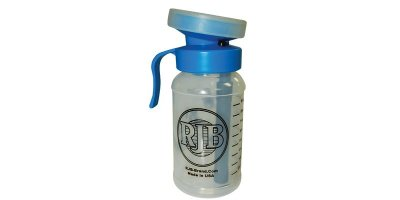 Model RJB - Top Dipper Foamer w / Blue Top