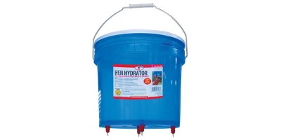 Model 3.5 Gallon - Hen Hydrator