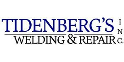 Tidenberg's Welding & Repair