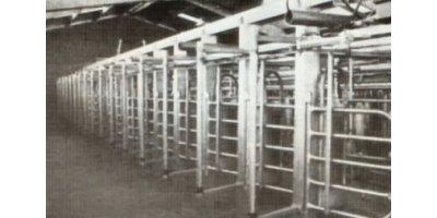 Vandenberg - Side Exit Stalls
