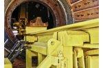 McLellan - Mill Liner Handler