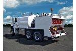 McLellan - Super Lube Truck