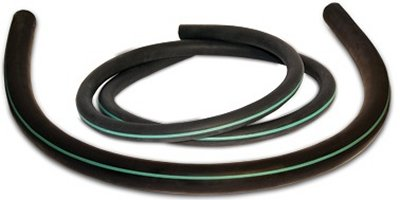 Conewango - Green Line Natural Rubber Tubing