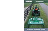 FM10 Series - Flex-Wing Grooming Mowers Brochure