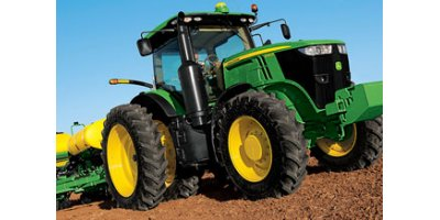 Model 7R Series - Tractors