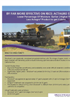 Structure - - Complexed Nitrogen and Phosphate Fertilizer Brochure