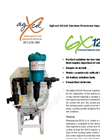Model GX12i - Chemical Injection System Brochure