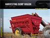 8010-8020 - Dump Wagons Brochure