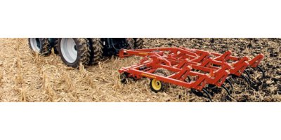 Sunflower - Model 4213 - Primary Tillage Tools