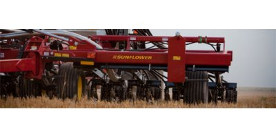 Sunflower - Model 9800 - Single Disc Air Drill