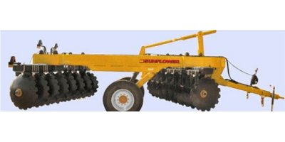 Sunflower - Model 1710 HD - Offset Disc Harrows