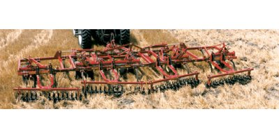 Sunflower - Model 3000 - Fallow Tillage Tools