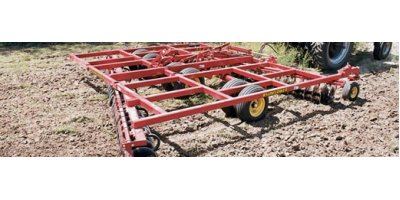 SunFlower - Model 1300 - Selling Disc Harrows