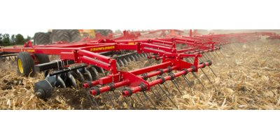 Sunflower - Model 1550 - Tandem Selling Disc Harrows
