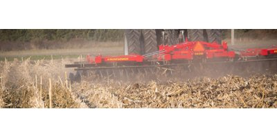 Sunflower - Model 1436 - Selling Disc Harrows