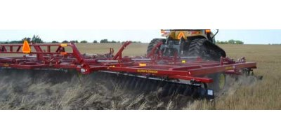 Sunflower - Model 1444 - Selling Disc Harrows
