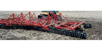 Sunflower - Model 1544 - Selling Disc Harrows