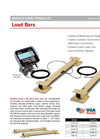 Model LB Series - Load Bars- Brochure