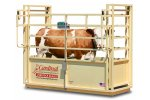 Model SLS  - Single Animal Livestock Scales