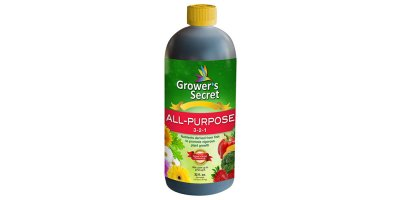 Grower Secret - Plant Growth Enhancer