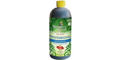 Growers Secret - Organic Plant Growth Enhancer