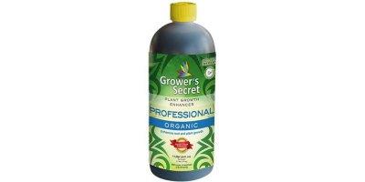Growers Secret - Organic Plant Growth Enhancer