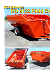 KCI Scheidt - Model RD 8125 - Filed Cart - Datasheet