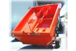 KCI Scheidt - Model RD 8125 - Filed Cart