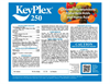 KeyPlex - Model 250 - Formulation Brochure