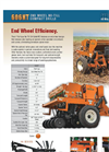 Land Pride - Model 606NT - No-Till Drill Brochure