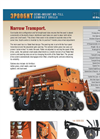 Land Pride - Model 3P806NT - No-Till Compact Drills Brochure
