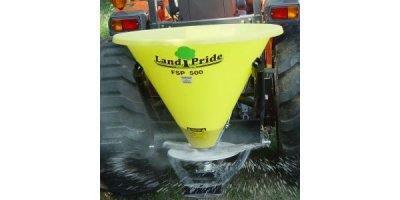 Land-Pride - Model FSP Series - Broadcast Spreaders