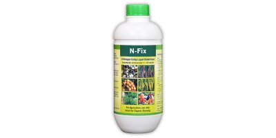 Model N-Fix - Natural Organic Neem Seed Fertilizer