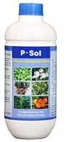 P-Sol - Phosphate Solubilizing Liquid Fertilizer