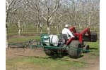 Model 55 Gallon - 3-Point Sprayers