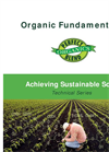 Sustainable Soils Brochure