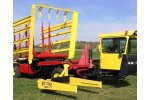 Bale Clamps - Model 1028-s - Large Bale Loader