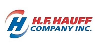 H.F. Hauff Company Inc.