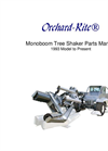 Monoboom - Tree Shaker Manual